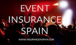Event-insurance-Spain-for-special-events