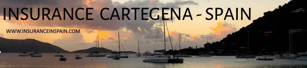 insurance Cartagena Spain in English for Expats