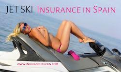 Jet Ski insurance in Spain