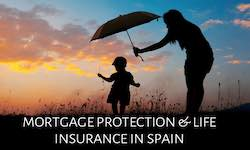 Mortgage and life insurance Spain