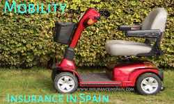 Mobility Insurance in spain
