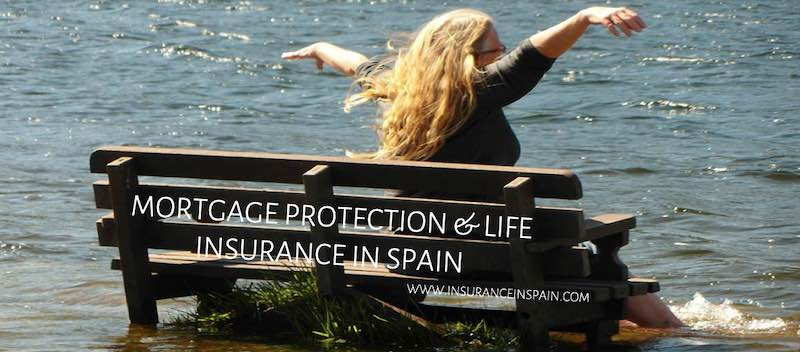 Mortgage and life insurance in Spain for expats