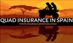quad insurance in Spain Compare cheap quad insurance