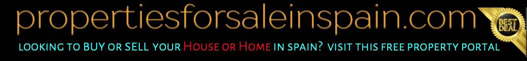 Selling your house or home in Spain
