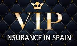 V.I.P. House and property insurance in Spain