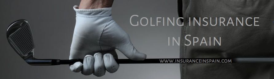 golf insurance in spain for clubs and buggies hole-in-one cover golfing