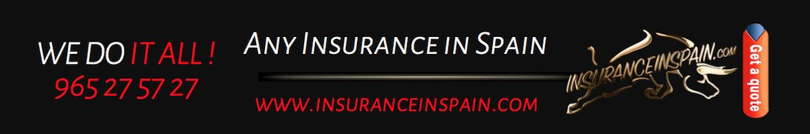 insurance in spain, marine, boat, yachts, speedboats, cruisers