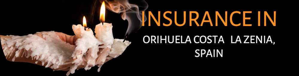 Insurance in Orihuela Costa for Expats in English