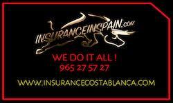 Insurance-Costa-Blanca-Spain