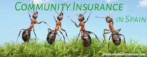 insuring your community in spain community insurance for urbanisations in spain