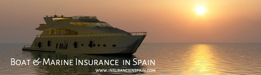 marine boat jets insurance in spain for luxury boats english ssr registered